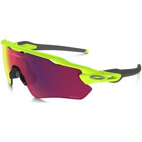 Oakley Radar EV Path Sunglasses Retina Burn/Prizm Road